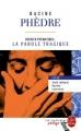 Couverture Phèdre Editions Le Livre de Poche (Les classiques pédago) 2016
