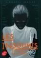 Couverture Les insoumis / Darkest minds, tome 2 : Le chemin de la vérité Editions Le Livre de Poche (Jeunesse) 2016