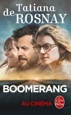 Couverture Boomerang
