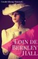 Couverture Loin de Berkley hall Editions Librinova 2016