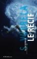 Couverture Le Récif Editions Actes Sud (Junior) 2016