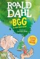 Couverture Le Bon Gros Géant / Le BGG : Le Bon Gros Géant Editions Folio  (Junior) 2016
