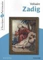 Couverture Zadig / Zadig ou la destinée Editions Magnard (Classiques & Patrimoine) 2012
