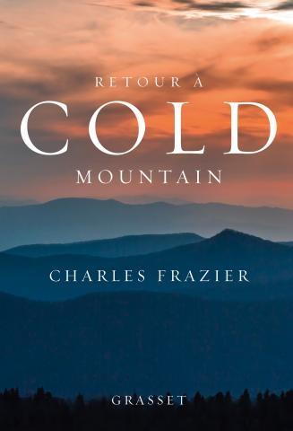 Couverture Retour à Cold Mountain