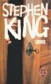 Couverture Shining : L'Enfant lumière / Shining Editions Le Livre de Poche 2013