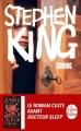 Couverture Shining : L'enfant lumière / Shining Editions Le Livre de Poche 2015