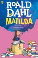 Couverture Matilda Editions Puffin Books 2007