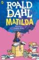 Couverture Matilda Editions Puffin Books 2007