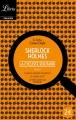 Couverture Sherlock Holmes : La Cycliste solitaire suivi de trois autres récits Editions Librio (Policier) 2016