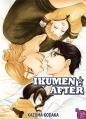 Couverture Ikumen After, tome 1 Editions Taifu comics (Yaoï) 2016