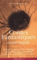 Couverture Contes Fantastiques Complets Editions Marabout 2000
