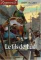Couverture Rougemuraille : Le fils de Luc, intégrale Editions Mango (Jeunesse) 2006