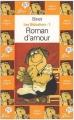 Couverture Les Bidochon, tome 01 : Roman d'amour Editions Librio (BD) 2004