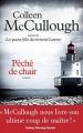 Couverture Péché de chair Editions L'Archipel 2016