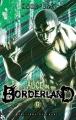 Couverture Alice in Borderland, tome 13 Editions Delcourt (Take) 2016