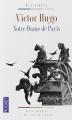Couverture Notre-Dame de Paris Editions Pocket (Classiques) 2015