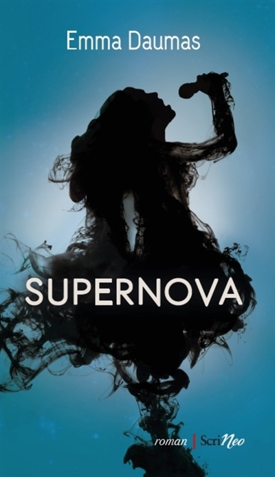 Couverture Supernova