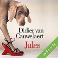 Couverture Jules, tome 1 Editions Audible studios 2016