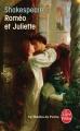 Couverture Roméo et Juliette Editions Le Livre de Poche (Le théâtre de poche) 2005