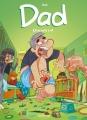 Couverture Dad, tome 3 : Les nerfs à vif Editions Dupuis 2016