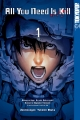 Couverture All you need is kill, tome 1 Editions Tokyopop 2014