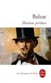 Couverture Illusions perdues Editions Le Livre de Poche (Les Classiques de Poche) 2011