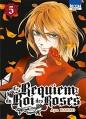 Couverture Le requiem du roi des roses, tome 05 Editions Ki-oon (Seinen) 2016