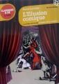 Couverture L'illusion comique Editions Hatier (Classiques & cie - Lycée) 2012