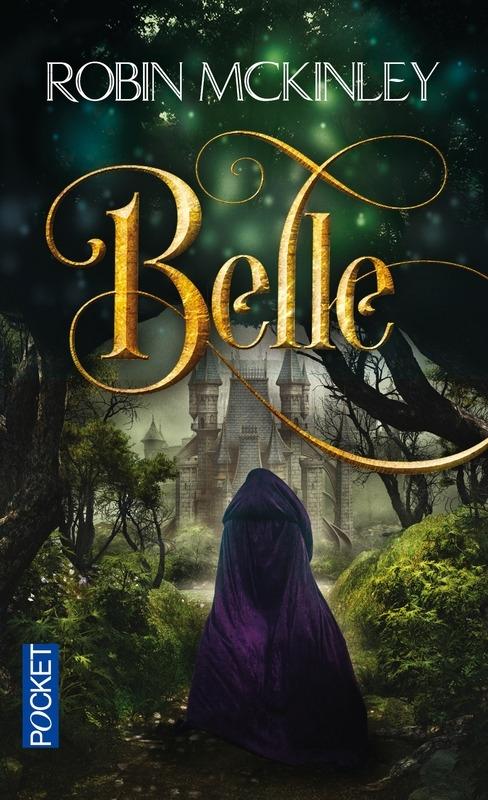 Couverture Belle