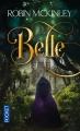 Couverture Belle Editions Pocket 2015