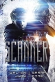 Couverture Scanner, tome 1 Editions AdA 2016