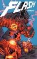Couverture Flash (Renaissance), tome 4 : En négatif Editions Urban Comics (DC Renaissance) 2016