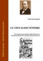 Couverture Le chevalier Ténèbre Editions Ebooks libres et gratuits 2007