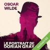 Couverture Le portrait de Dorian Gray Editions Audible Studios 2014