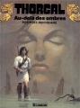 Couverture Thorgal, tome 05 : Au-delà des Ombres Editions Le Lombard 1983