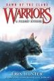 Couverture La guerre des clans, cycle 5 : L'aube des clans, tome 5 : Une forêt divisée Editions HarperCollins 2016