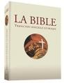 Couverture La Bible Editions Mame 2013