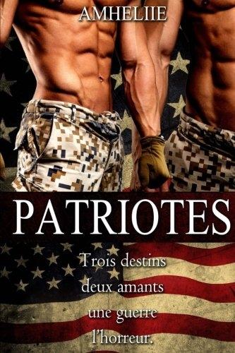 Couverture Patriotes