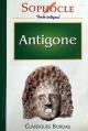 Couverture Antigone Editions Bordas (Classiques) 1998