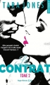 Couverture Le contrat, tome 2 Editions Hugo & cie (New romance) 2016