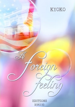 Couverture A Foreign Feeling