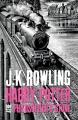 Couverture Harry Potter, tome 1 : Harry Potter à l'école des sorciers Editions Bloomsbury 2015