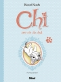Couverture Chi, une vie de chat, tome 03 Editions Glénat 2015