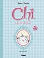 Couverture Chi, une vie de chat, tome 06 Editions Glénat 2015