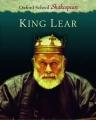 Couverture Le Roi Lear Editions Oxford University Press 2002