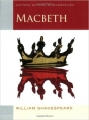 Couverture Macbeth Editions Oxford University Press 2009