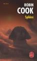 Couverture Sphinx Editions Le Livre de Poche 2006