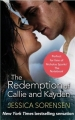 Couverture Callie & Kayden, tome 2 : Rédemption Editions Sphere 2014