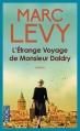 Couverture L'Etrange Voyage de monsieur Daldry Editions Versilio 2011