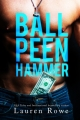 Couverture Ball Peen Hammer Editions Autoédité 2016